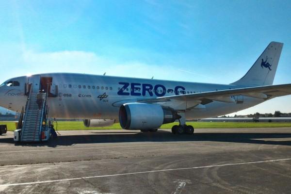 Air Zero G