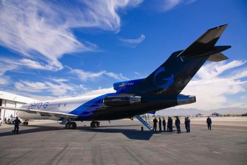 How to fly zero gravity in 2018  Experience weightlessness